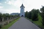 Brâncoveni Monastery
